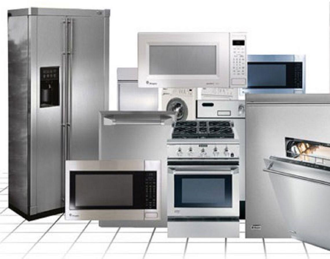 Ремонт крупной кухонной техники