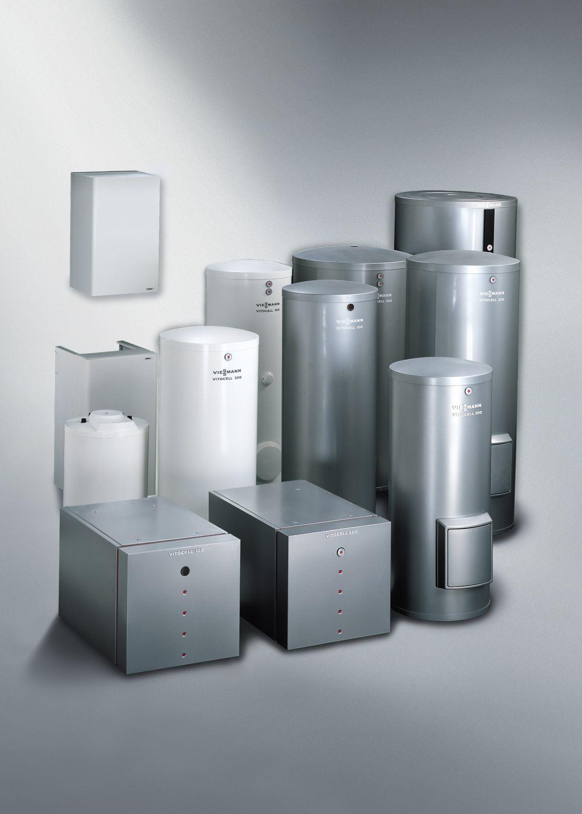 Ремонт отопительных приборов и теплового оборудования