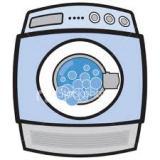 SMEG стиральная машина