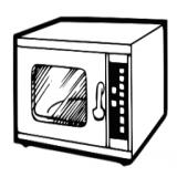 Bosch Микроволновая печь