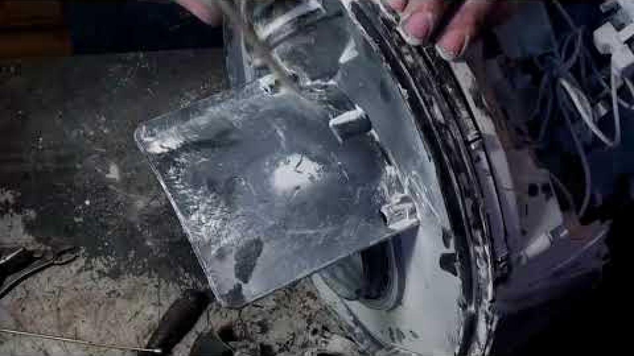 Пылесос METABO мотор не ремонтируемый