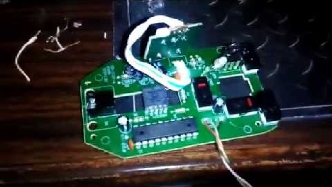 Частые поломки компьютерной мыши и их ремонт.