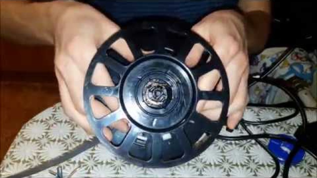 Ремонт пылесоса Zelmer Aquawelt 1600 - обрыа провода