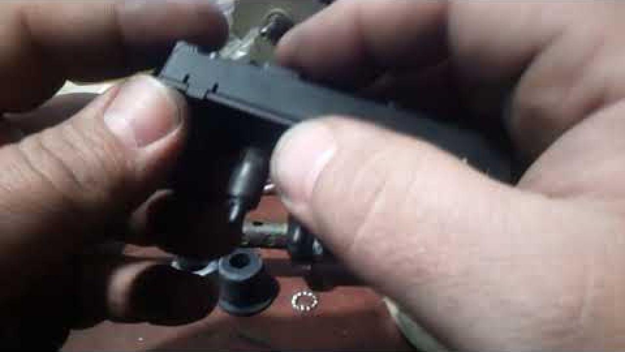 Ремонт панели управления ( кнопки) вытяжки CATA