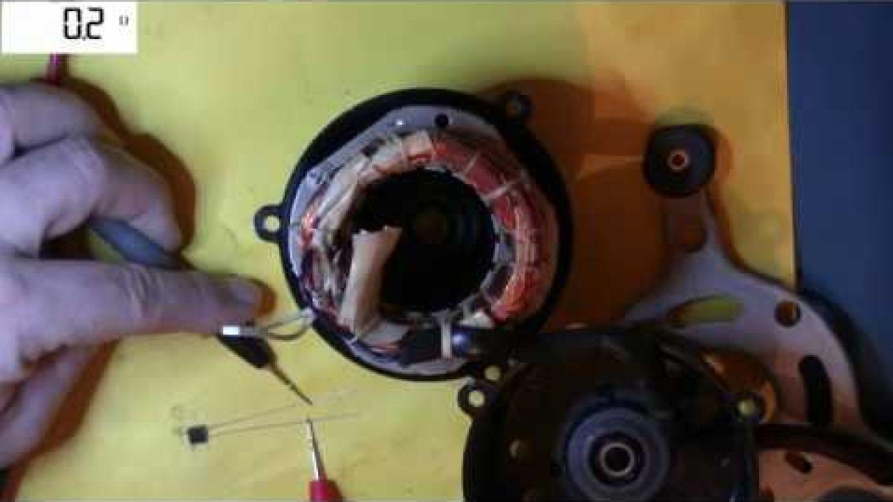 Вытяжка Cata C600 - нет тяги