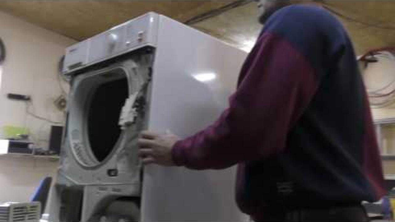 Стандартные проблемы сушильной машины Miele