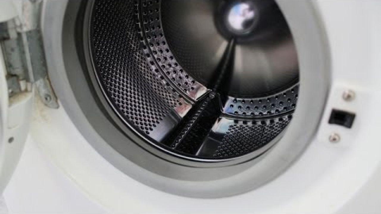 Замена подшипников и манжеты в стиральной машине Ardesto