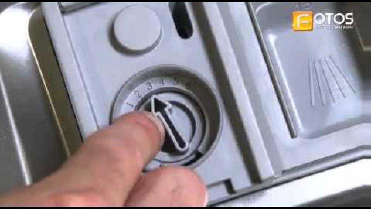 20 советов как улучшить работу посудомоечной машины LG