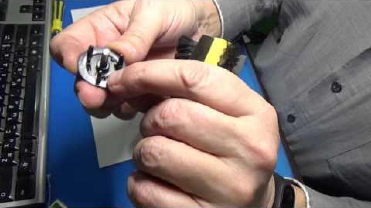 Как разобрать щётку пылесоса Chuwi iLife V7S