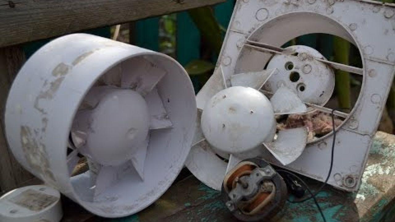 Замена термопредохранителя вентилятора Vents