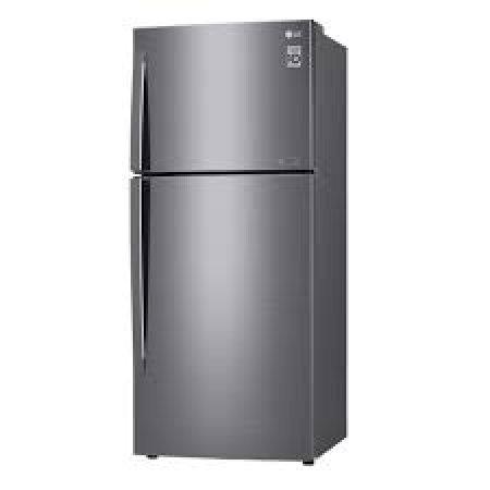 Холодильник LG GT-442SDC 441L