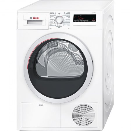 Сушильная машина Bosch WTH 83000 OE
