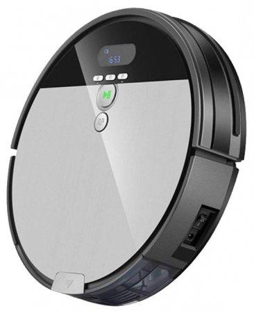 Робот-пылесос с влажной уборкой ILIFE V8s