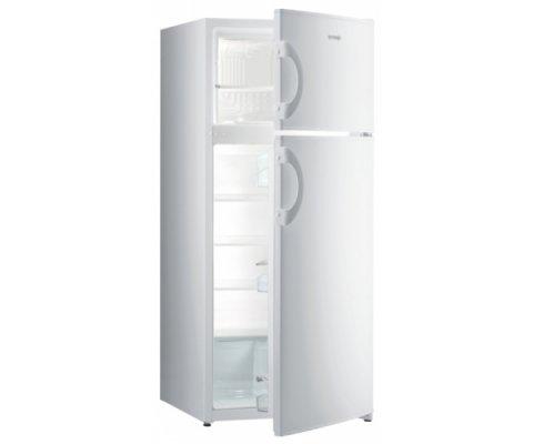 Холодильник GORENJE RF 4121 AW в хорошем состоянии